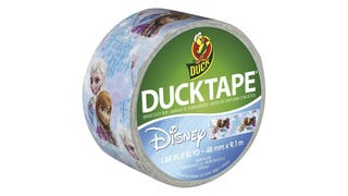 America Bought So Much <i>Frozen</i> Shit for Christmas, Including Duct Tape