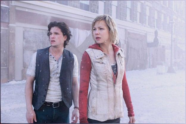 Silent Hill: Revelation 3D Picture
