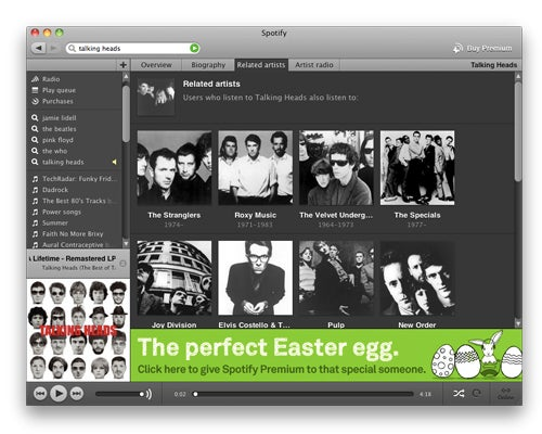 Why It's Worth Getting Excited For Spotify's US Launch