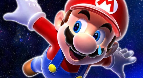 New Super Mario Bros. Wii Has Already Outsold Mario Galaxy