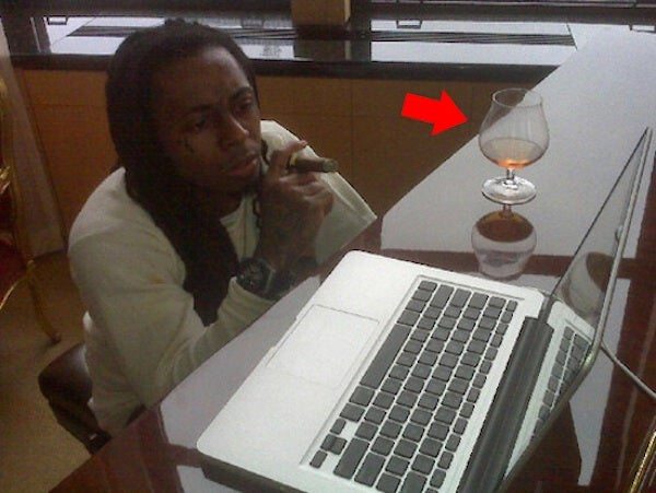 Did Lil Wayne Already Violate His Parole?