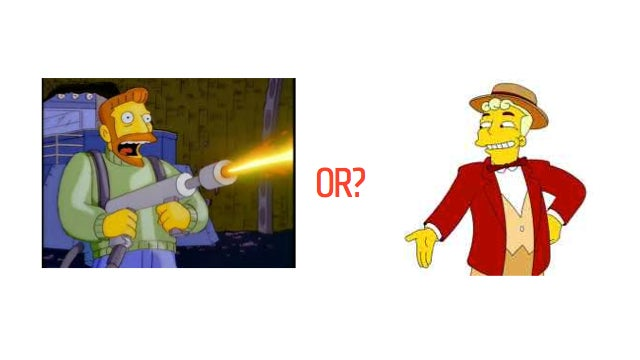Which Character From The Simpsons Is Elon Musk?