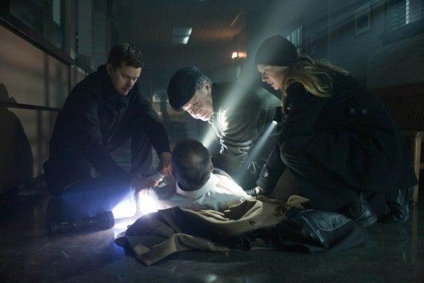 Fringe Season 4 Episode 12 Promo Pics