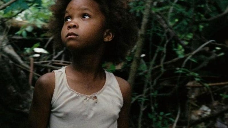 Quvenzhané Wallis, Youngest Best Actress Oscar Nominee Ever, Is Excited — Though Not Quite Sure What an Oscar Is
