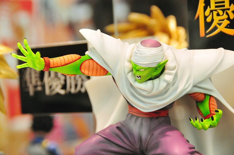 These Dragon Ball Figures Are Over 9,000