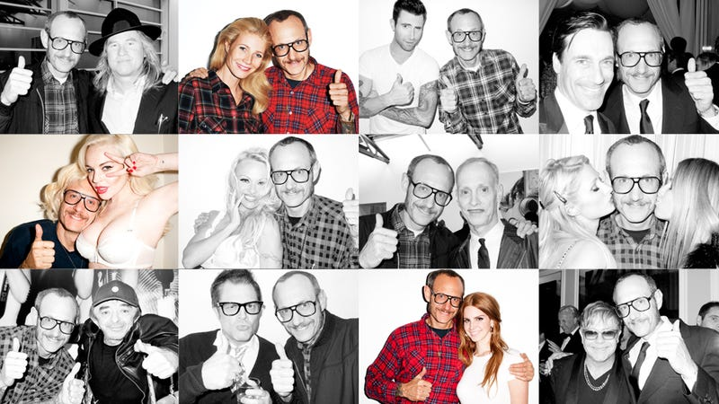 Why Does the Media Continue to Act Like Terry Richardson Isn't Totally Fucked Up?