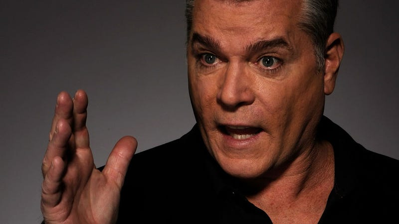 Sadly, That Wasn't Ray Liotta Narrating the GTAV Trailer