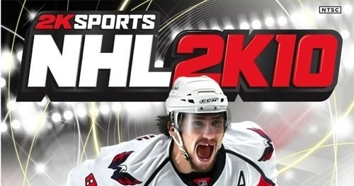 Who's Who in the NHL 2K10 Player Ratings