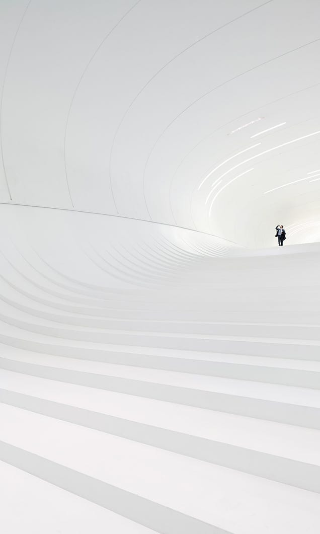 The 5 Best Architectural Photographs Taken This Year