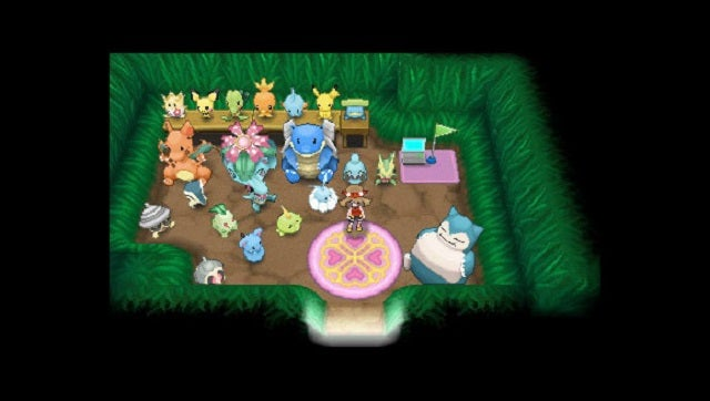 Yay, One Of Pokémon's Best Features Is Coming Back