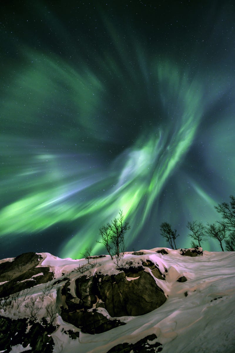11 of the Best Damn Astronomy Photos You'll See This Year