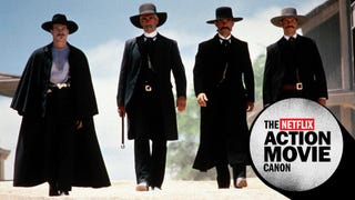 The Rad '90s Western <em>Tombstone</em> Is Val Kilmer's Finest Hour