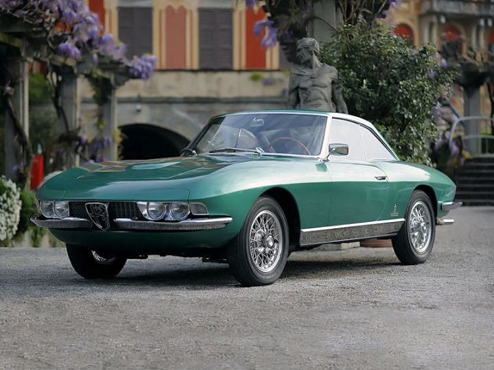 Alfa of the day