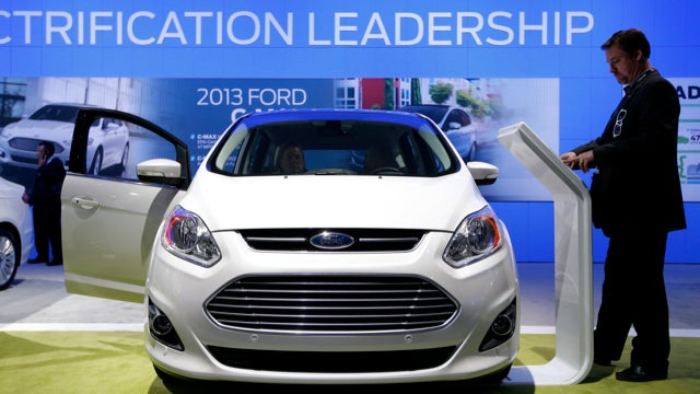 EPA Is Taking On Ford Over Mileage Claims, A123 Going To China, And America Gets More Fit