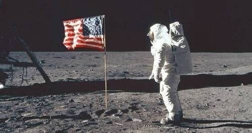 Which Country Will Be The Next To Put An Astronaut On The Moon?