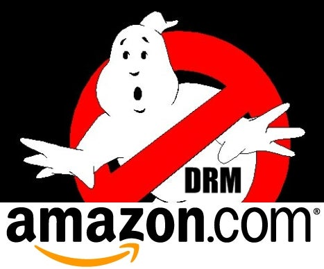 Amazon Jumps Headfirst into DRM-Free Music Download Market with 12,000 Record Labels