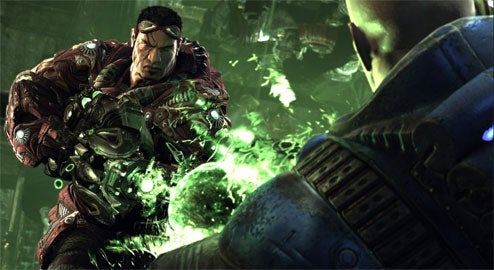 """Unreal Tournament 3 Getting """"Major Expansion"""""""