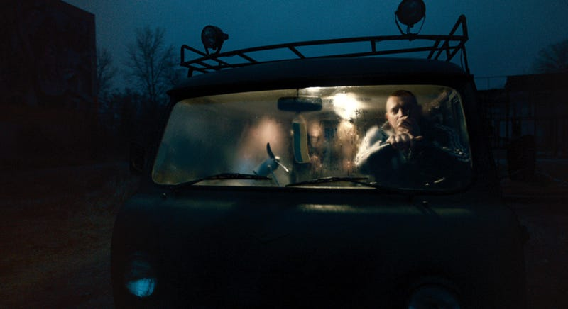 Is Chernobyl Diaries just the Ukrainian version of Hills Have Eyes?