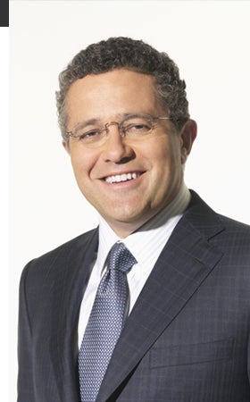 Contest: What the Hell Kind of Unprintable XXX Advance Did CNN's Jeffrey Toobin Make at a Woman?