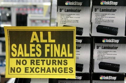 The Facts Behind 14 Black Friday Myths