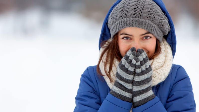 Why do women's bodies run colder than men's?