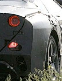 Ferrari GT Spied Again, Still Teasing Us In Camo