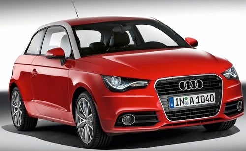 Audi U.S. Wants Next-Gen A1, A3 Sedan