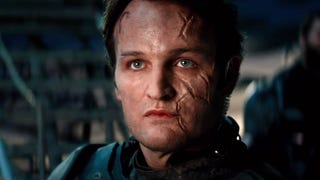 We Saw 12 Minutes Of <i>Terminator Genisys</i>, Featuring Bizarro John Connor
