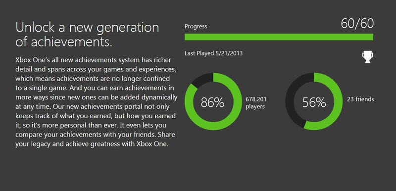 Achievements Are Changing for Xbox One. Here's How.