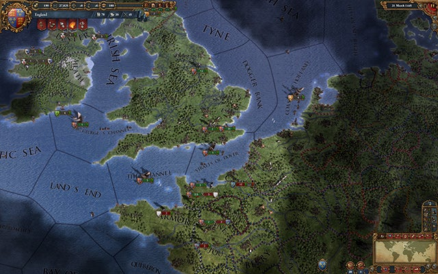 The Grandest PC Strategy Game of All Returns in 2013