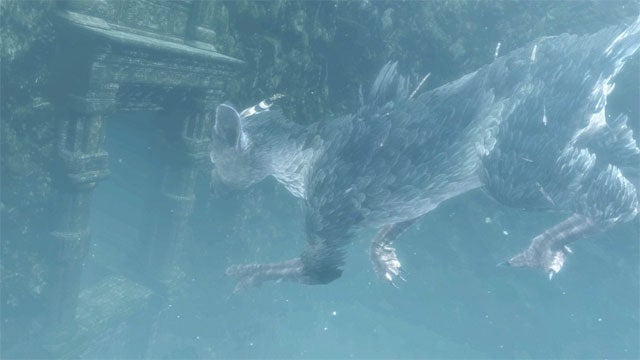 The Last Guardian Finally Coming Holiday 2011
