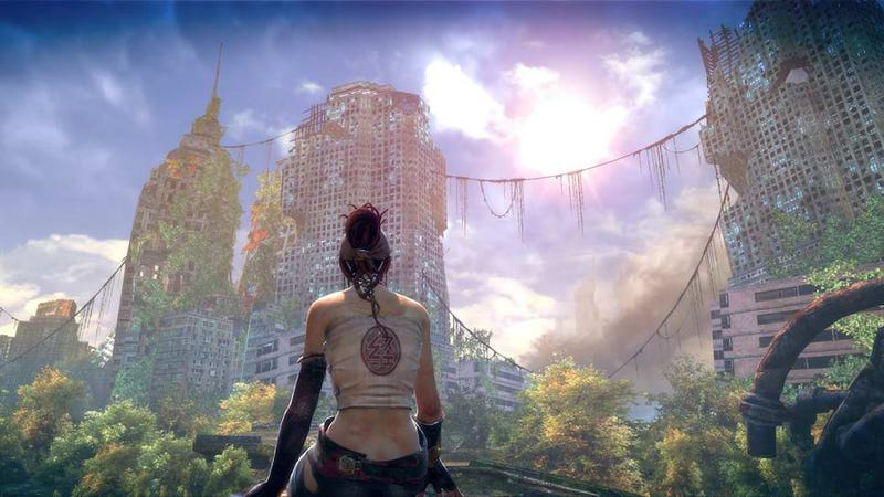 Enslaved, Brothers, Mario 3D World, Odin Sphere, Dollhouse [Deals]
