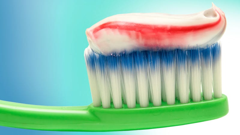 Does It Matter What Kind of Toothpaste I Buy?