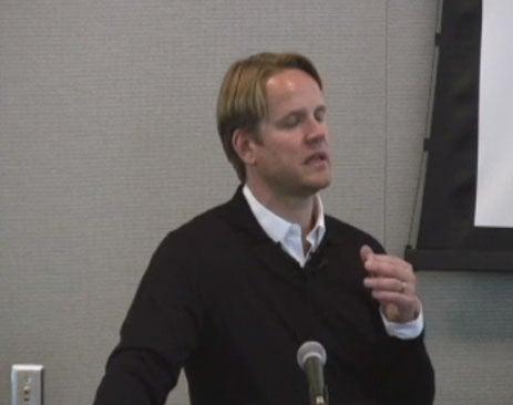 Liveblogging The Gizmondo GA Tech Lecture