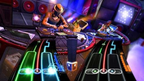 DJ Hero 2 Gets Its Spin On