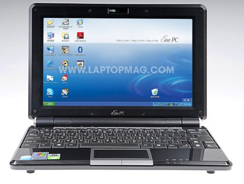Asus Eee PC 1000H Reviewed (Best Eee Yet, Except the Price)