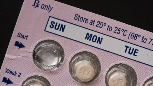 Duh: Women More Likely To Stay On The Pill When They Have A Longer Supply