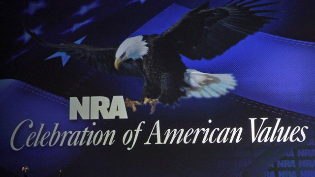 NRA Blows Off White House Invitation