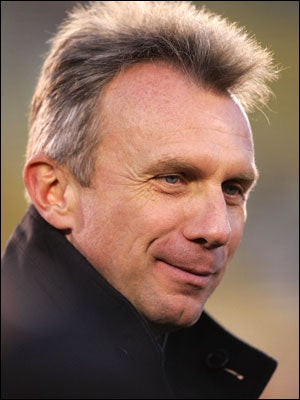 Excavating Joe Montana For Fun And Profit