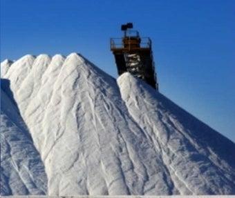 Now Theft-Worthy: Salt