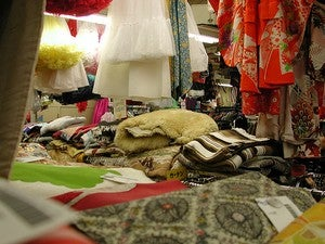 Maximize Your Money at Resale Stores