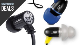 Dozens of Earbuds on Sale, Stock Up on Cold Medicine, and More Deals
