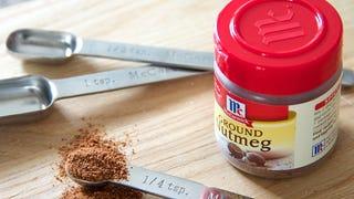 Did U Ever Get Fucked Up on Nutmeg?