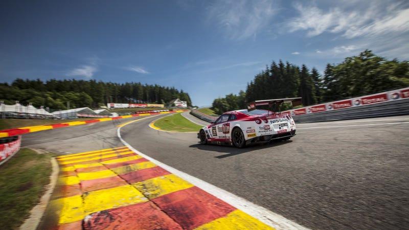 Expert Gran Turismo Players Dominate At Actual Racing, Again