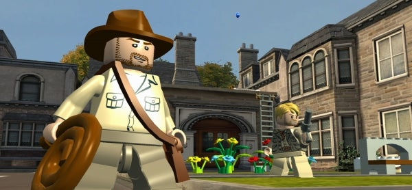 The LEGO Video Game Conundrum