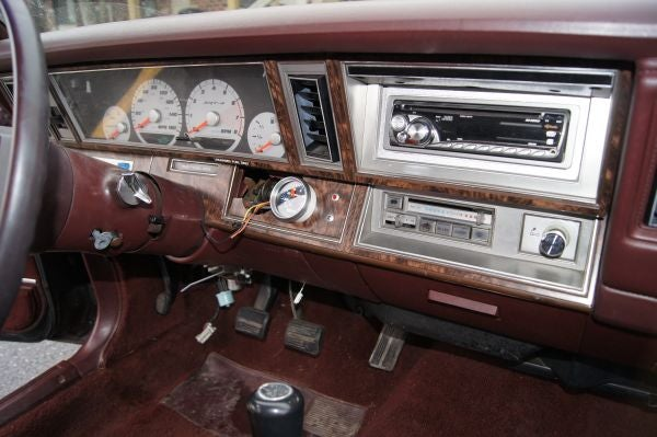 NPOCP: 1987 Chrysler Town and Country Wago with SRT-4 Engine, Transmission, and Suspension - $5k
