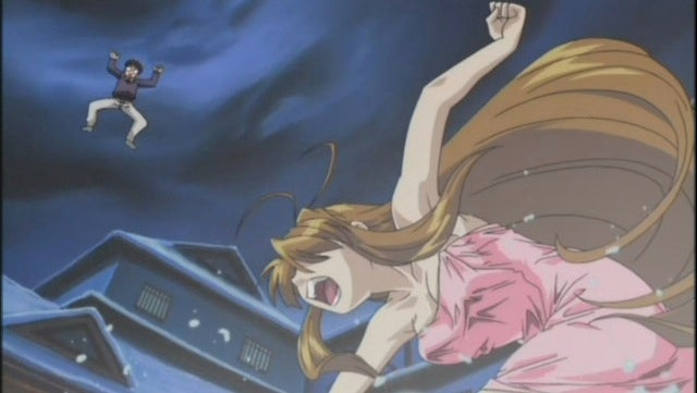 The 12 Most Abusive Women in Anime