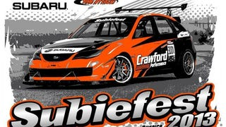 Come Hang Out with Me at Subiefest This Weekend!