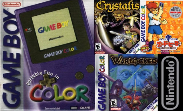 Nintendo's Lost IP, Part 6: In Living Color