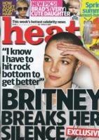 Britney Breaks Her Silence!